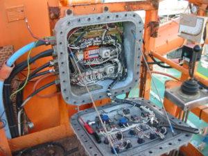 Ex Equipment Inspections