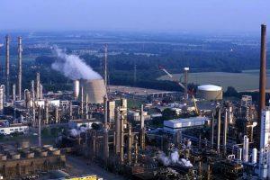 Onshore Gas Plants